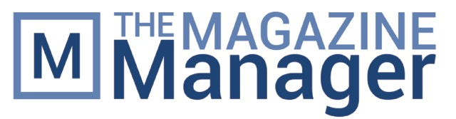 The Magazine Manager – Silver Sponsor