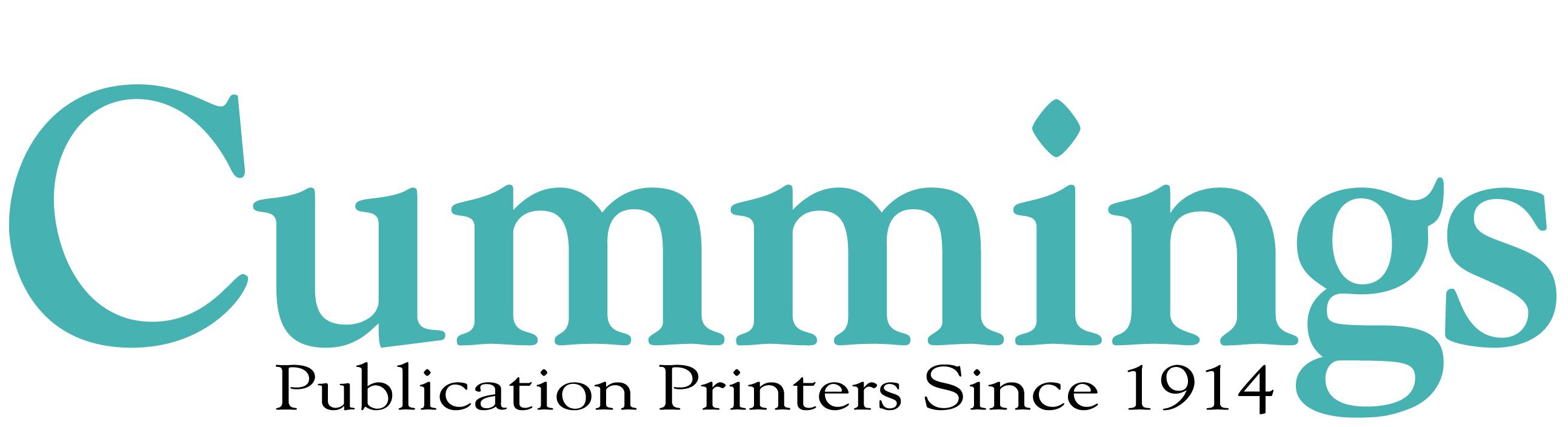 Cummings Printing – Silver Sponsor