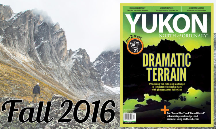 Yukon, North of Ordinary