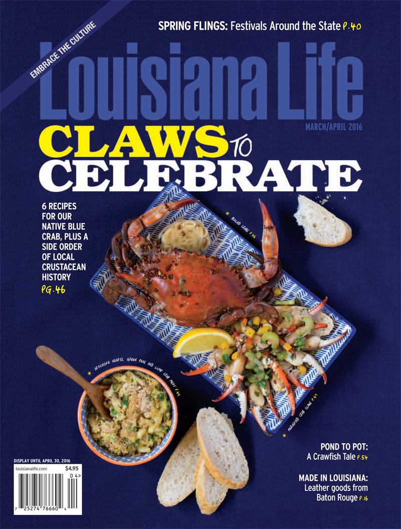 Louisiana Life