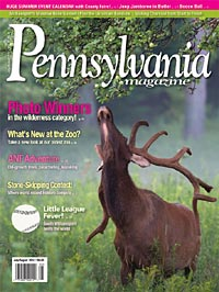 Pennsylvania Magazine