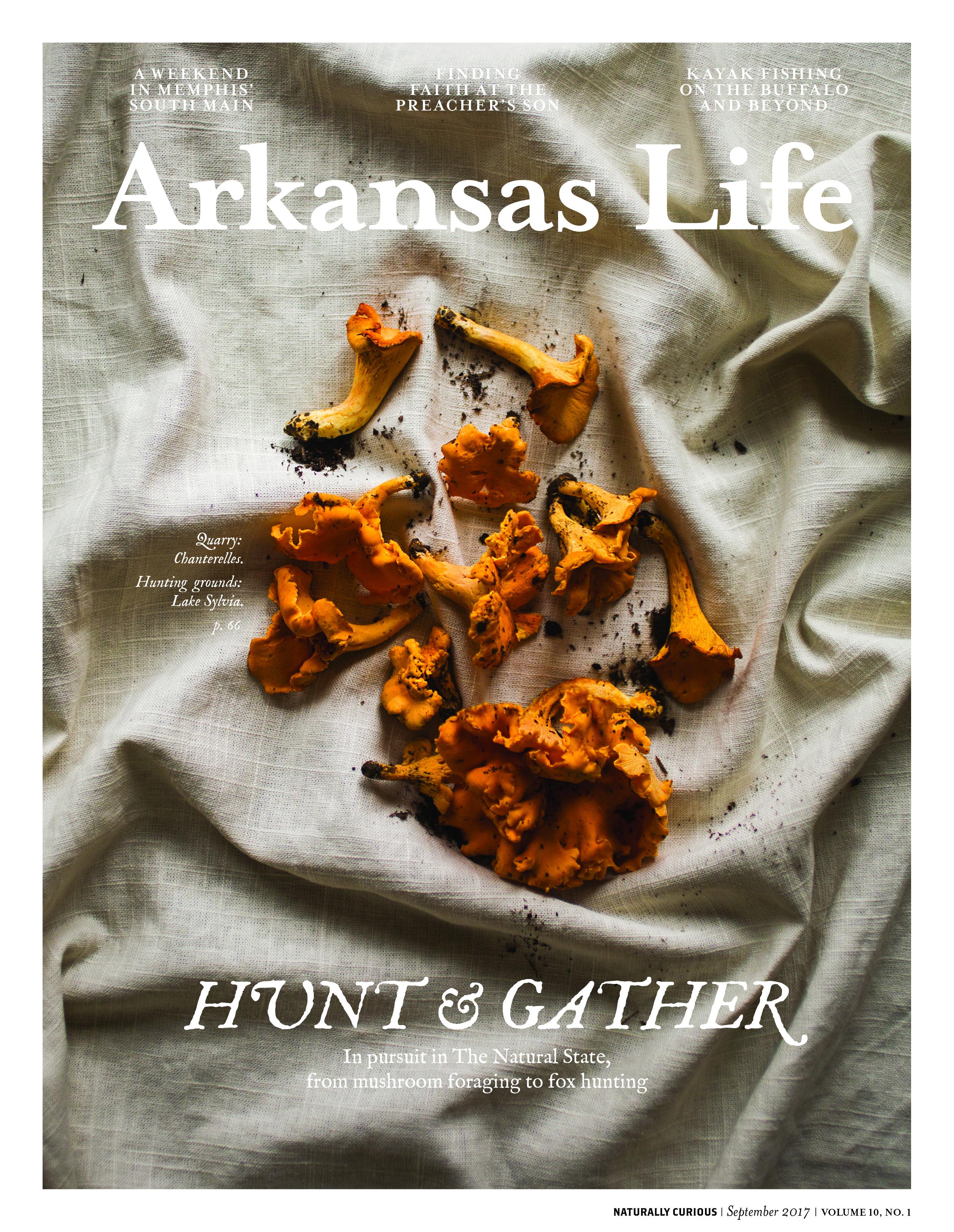 Arkansas Life