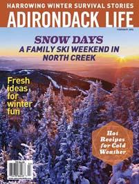 Adirondak Life