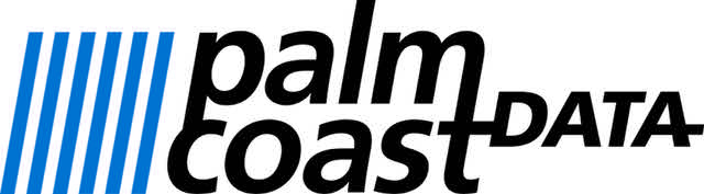 Palm Coast Data – Silver Sponsor