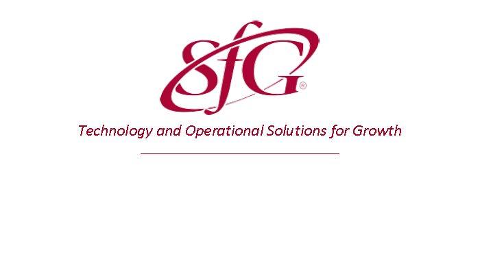 SFG – Silver Sponsor