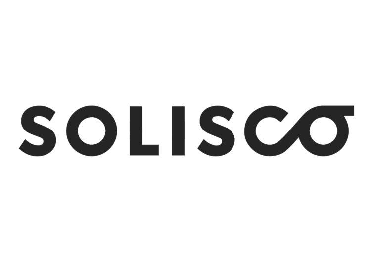 Solisco Printers – Silver Sponsor
