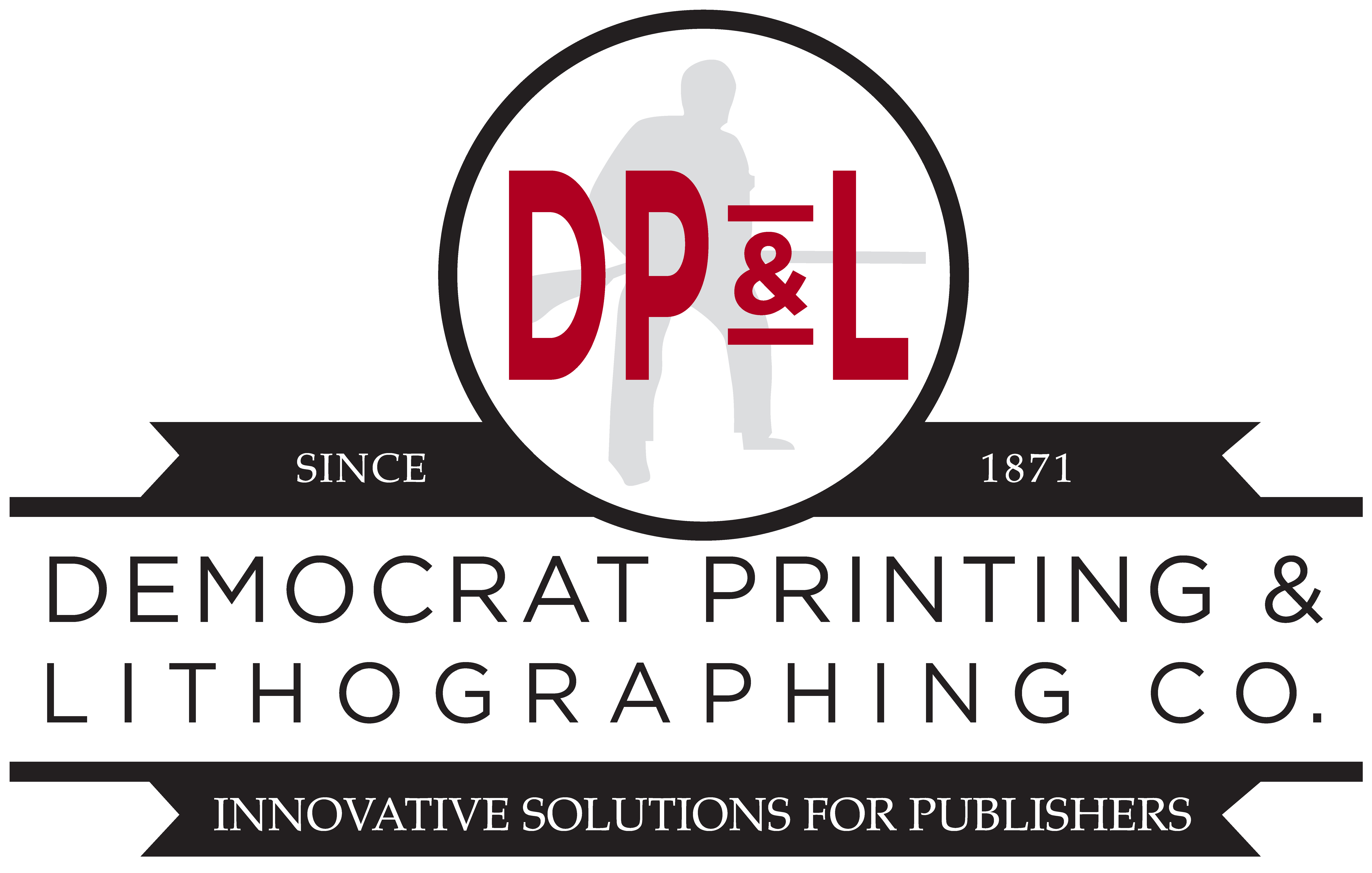 Democrat Printing & Lithographing, Co.