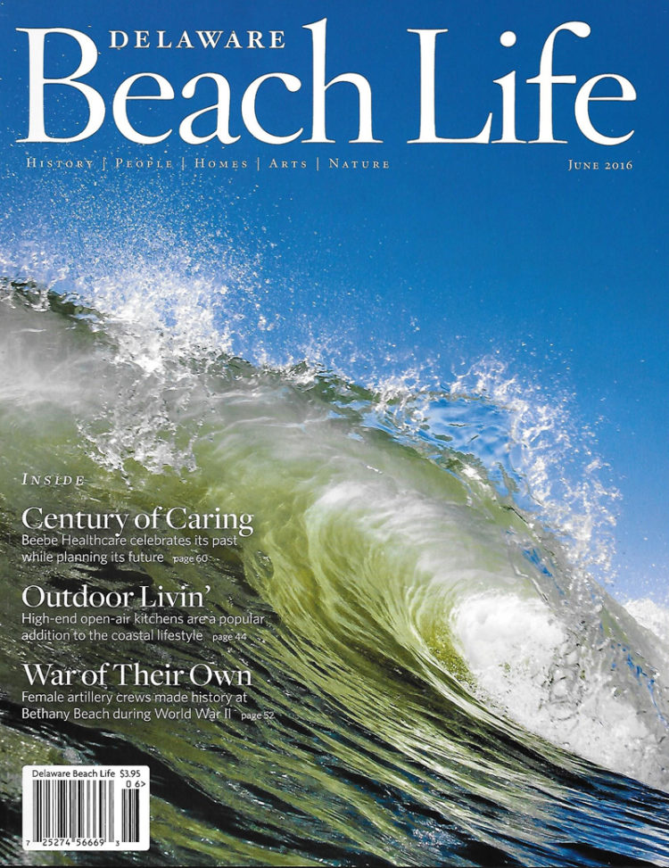 Delaware Beach Life