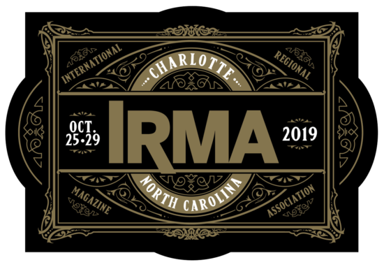 IRMACON 2019 Charlotte Logo