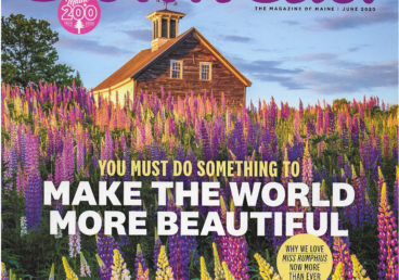 Magazine of the Year 35,000 or more circulation 2021